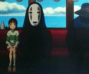 art, chihiro, and draws image