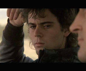 80s, the hitcher, and c. thomas howell image