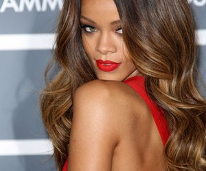 fashion, rihanna, and riri image