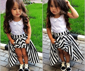 baby, style, and kids image