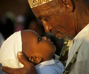 Kenya, baby, and culture image