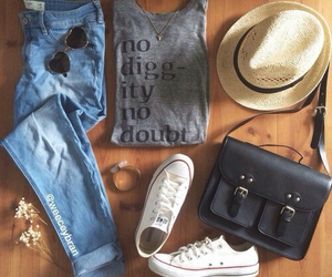 accessories, beautiful, and hipster image