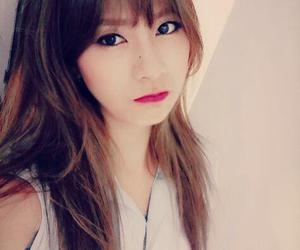 hayoung and apink image