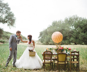 wedding, wedding photo, and love image