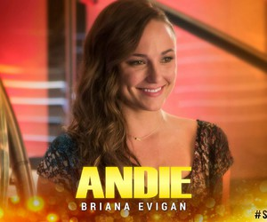 andie and briana evigan image