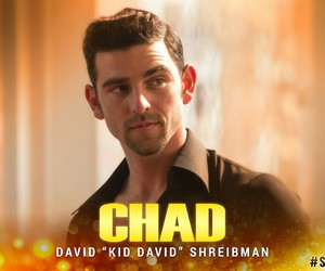 Chad, step up, and all in image