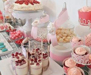 birthday, happy, and cupcake image