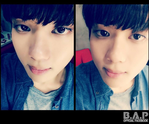 bap, youngjae, and b.a.p image