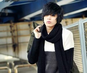 ulzzang, boy, and won jong jin image