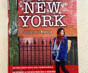 books, trama, and cassandra rocca image