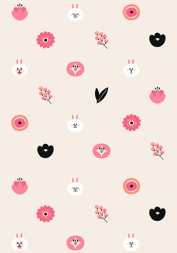 Cony Wallpaper Shared By Aurora Kessa On We Heart It
