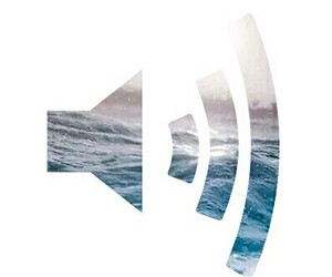 ocean, sea, and sound image