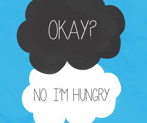 food, fun, and the fault in our stars image
