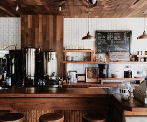 bakery, coffe, and food image