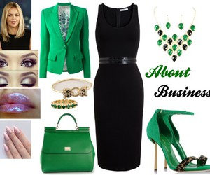 chic, fashion, and brazenelle image