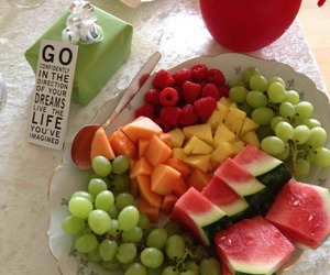 breakfast, healthy, and motivation image