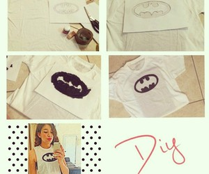 diy and batman image
