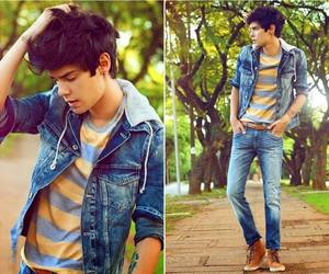 boy, clothes, and loveit image