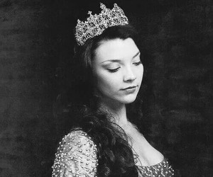 anne boleyn, Natalie Dormer, and The Tudors image