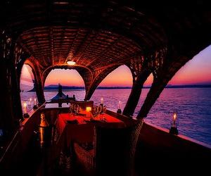 romantic and luxury image