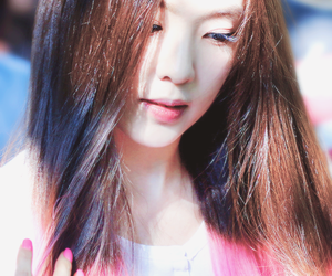 red velvet, irene, and sm rookies image