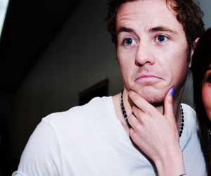 danny jones and McFly image