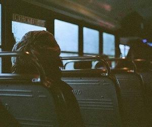 vintage, bus, and indie image