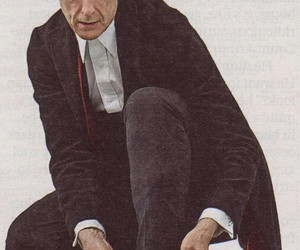 doctor who, peter capaldi, and new doctor image
