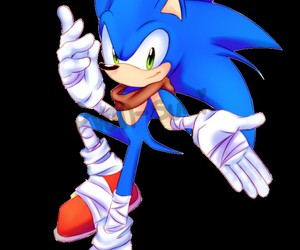 sonic, sonic boom, and Sonic the hedgehog image