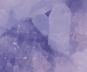purple, crystal, and header image