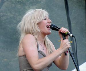 Ellie Goulding, Lollapalooza, and ellie image