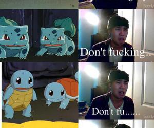 pokemon, pikachu, and cry image