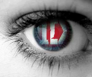 one direction, 1d, and eye image
