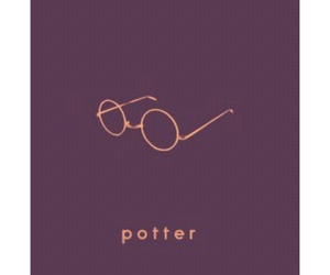 books, films, and glasses image
