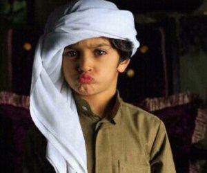 arab, boy, and cute image