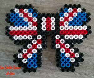 diy, do it yourself, and perlerbeads image