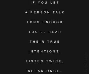 listen and quote image