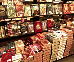 books and barnes and noble image