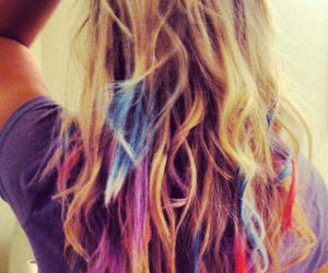 hair, color, and cute image