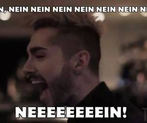nein, tokiohotel, and 2014 image