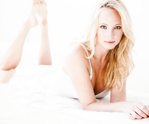 Vampire Diaries and candice accola image