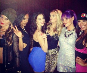 selena gomez, selena, and friends image