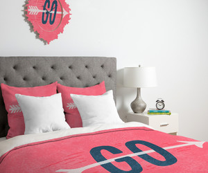 home decor, room, and bedroom image