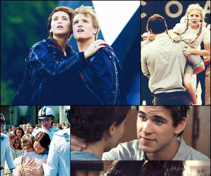 Collage, image, and the hunger games image