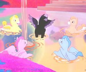 animation, fantasia, and fantasy image