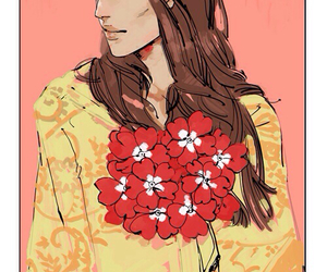 tessa gray, the infernal devices, and cassandra clare image