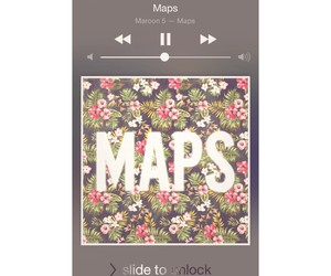 maps and music image