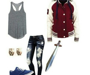 outfit, outfit ideas, and outfit of the day image
