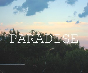 grunge, hipster, and paradise image