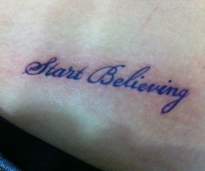 light, stay, and tattoo image